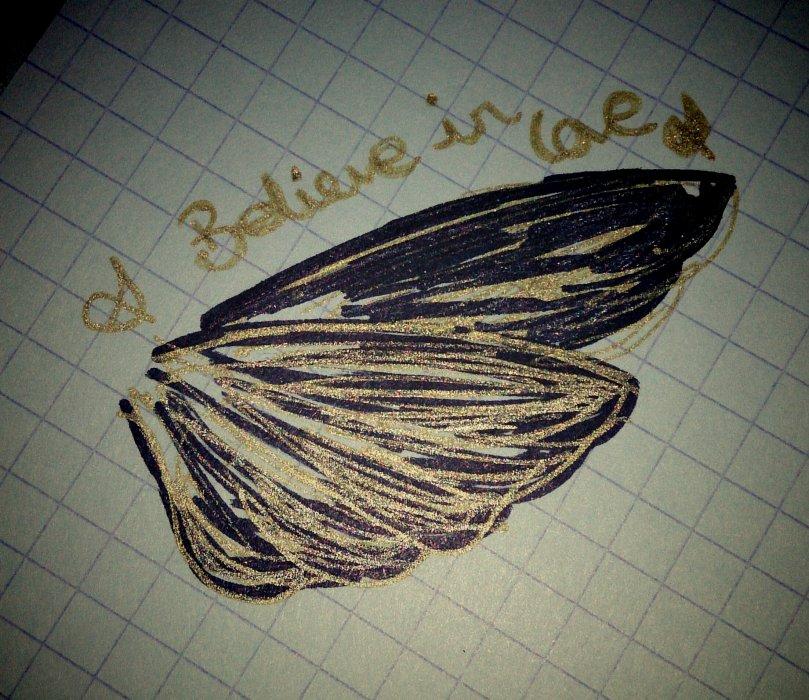 Believe in Love after loosing it !