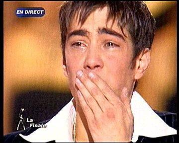 """7 ans hier qu'il prennait une de ses plus belles revanches sur la Vie ... [22/12/04 - 22/12/11] ... """"Merci la Vie !"""" a t-il dit ...♥"""