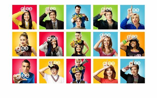 Glee Article n°10