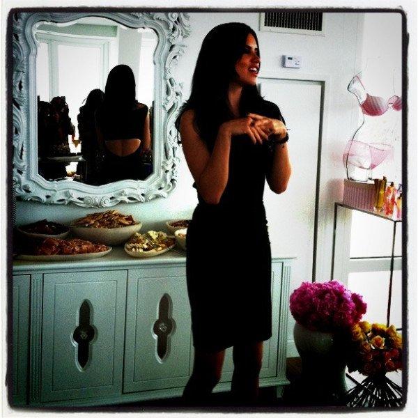 Le 19 Mai 2011 photo d'adriana via le Twitter @KCDworldwide :