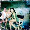 le 18 Aout 2011 : Via le twitter de Candice Swanepoel