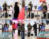 le 18/01/2012 : adriana à l'aéroport