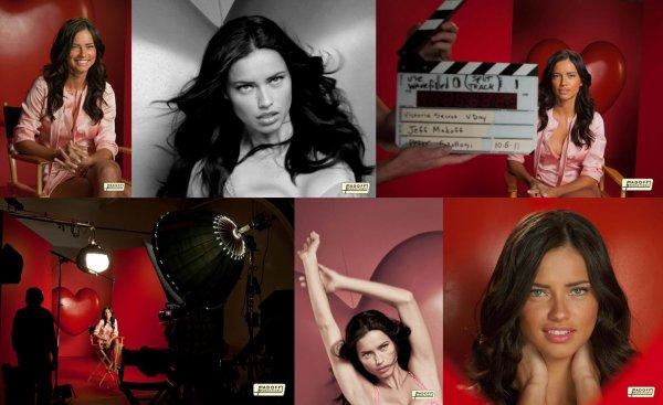 le 20/01/2012 : via le facebook de madof production