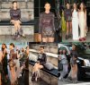 le 3/06/2013 : Adriana au Fashion Awards 2013