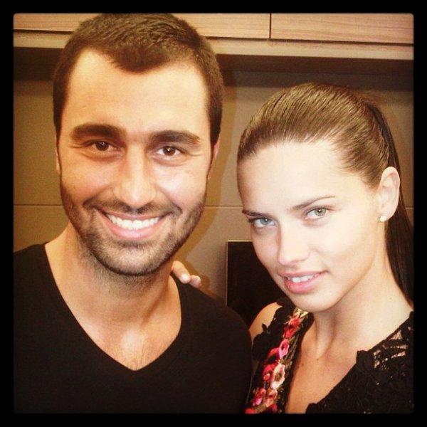 le 2/07/2013 via le instagram de @gokhanozdmir's