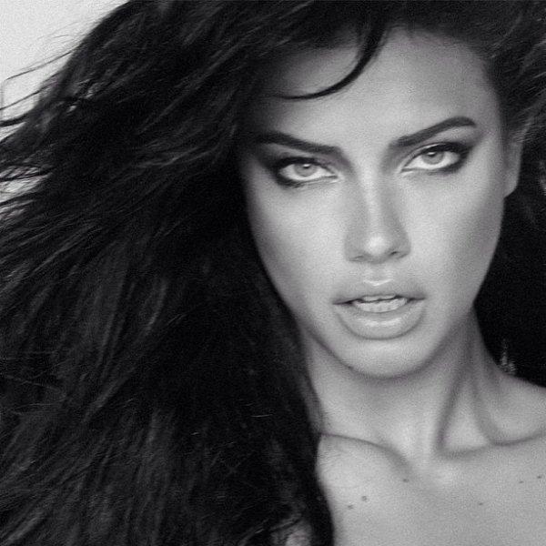 le 08/09/2013 : Adriana par Andre Schiliro