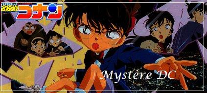 Mystère DC V. 1
