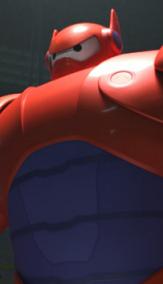 Les Nouveaux Héros/Big Hero 6 3