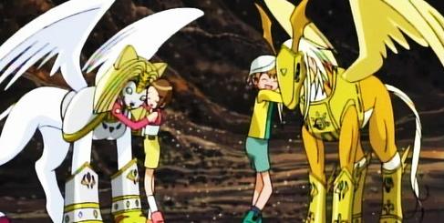 Digimon Adventure tri. 2