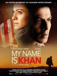 """Dans le catégorie film à voir : """"My name is Khan"""""""