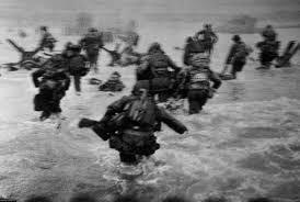 Il y a 70 ans des hommes se sont battus pour que nous soyons libres aujourd'hui