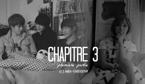 CHAPITRE 3 - PARTIE 1