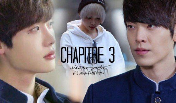 CHAPITRE 3 - PARTIE 6
