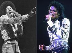 Hommage au roi de la pop!!!!....