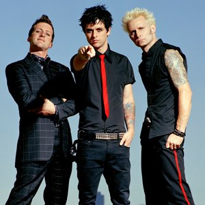 green day 07