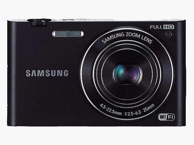 Samsung WiFi the smart camera MV900F listed price of $ 249