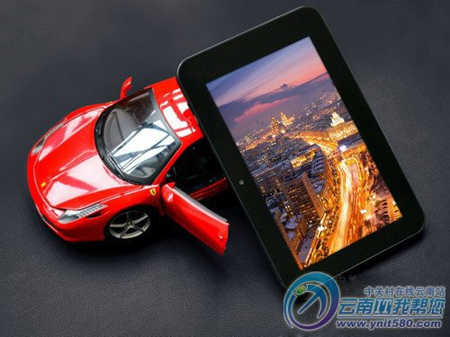 Comprehensive feature set ZHIQI K7 Tablet PC
