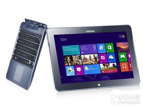 Windows8 Tablet PC Samsung Smart PC