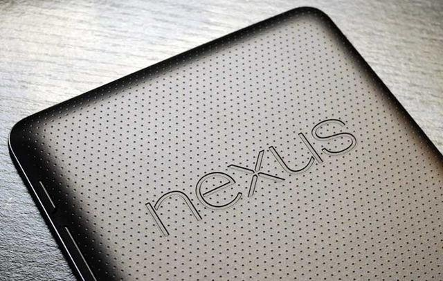 Google will launch in the fourth quarter of $ 99 Nexus Tablet PC