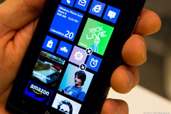 WP8 officially released today: Nokia fate will be decided