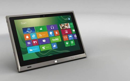 Windows8 Tablet PC election to KUPA X15