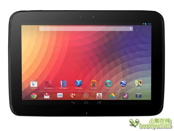 10 reasons to buy Google Nexus 10 Tablet PC is worth