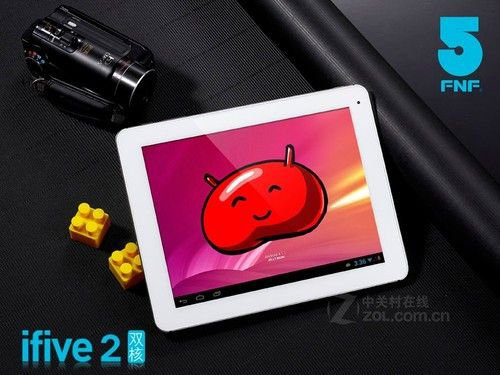 Five elements ifive 2 specifications and reviews