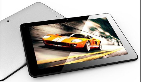 Whole new 10.1-inch Tablet PC P Nair MOMO12