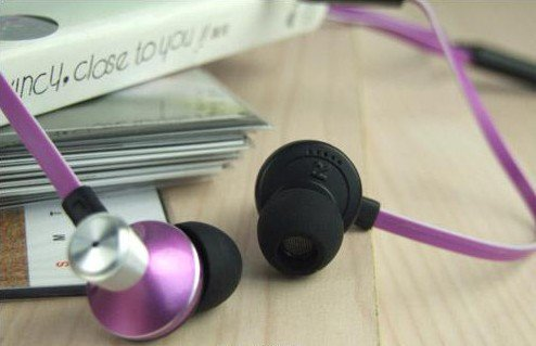Senmai iPhone mobile phone earbuds SM-IP128i