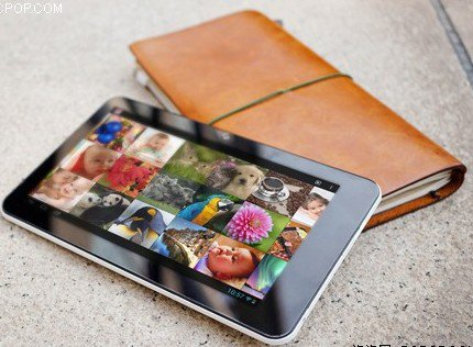 High-resolution 7-inch IPS capacitive screen Tablet PC MOMO7