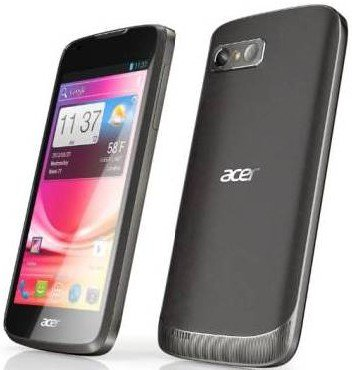 Acer AK330s smart phone Review
