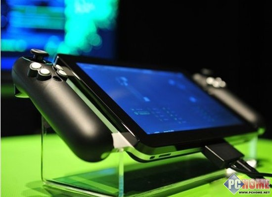 Razer gaming tablet equipped with i7 processor