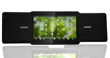 IPS screen the Shenzhou flying R10 Tablet PC