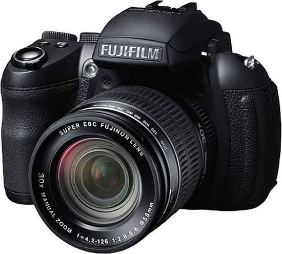 50 times optical zoom / fashion three anti Fujifilm 7 new machine details of exposure