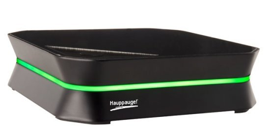 Hauppauge launch game dedicated HD video recorder