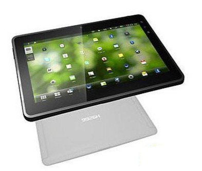 10.1-inch Tablet PC Review - Hasee R10