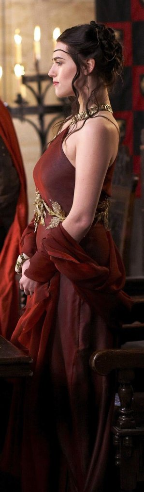Robe de Morgana