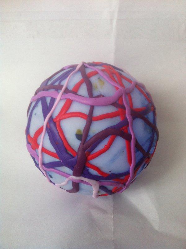 Sphère d'énergie