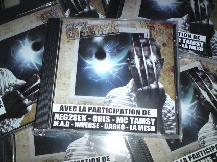 En Sursis - Remo Layen - 18 titres