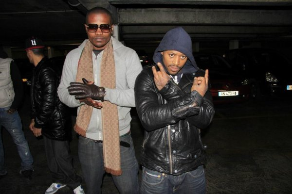 FEDAZZ et DR OCTO