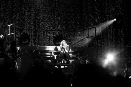 Enième Concert à Salem le 1.09.12