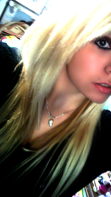 Mec oublie le monde parce que ce soir ça va être toi et moi ;)