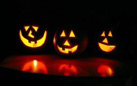 joyeux samain ou halloween