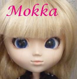 Présentation 1 :Mokka