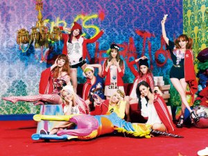 I got a boy / Girl's Generation - I got a boy (2013)
