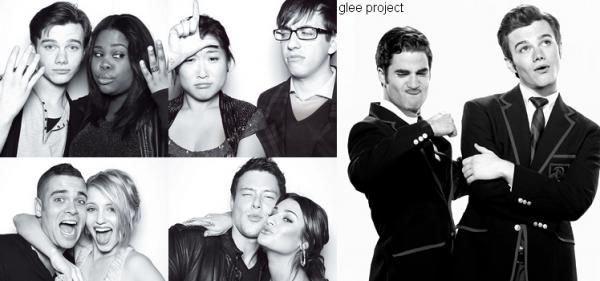 ★ Bienvenue sur le Forum Glee-Project