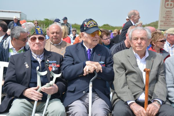 D-DAY 2016