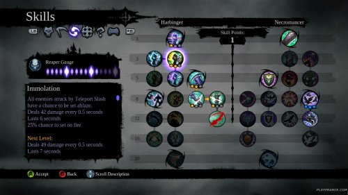Test Darksiders II
