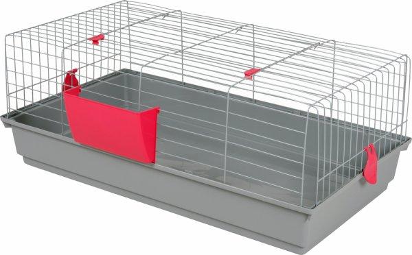 J'ai eu ma cage :D
