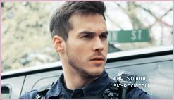 Duel : Chris ou Grant ?